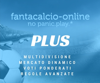 Regole PLUS | Fantacalcio-Online