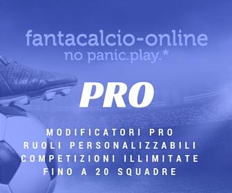 Regole PRO | Fantacalcio-Online