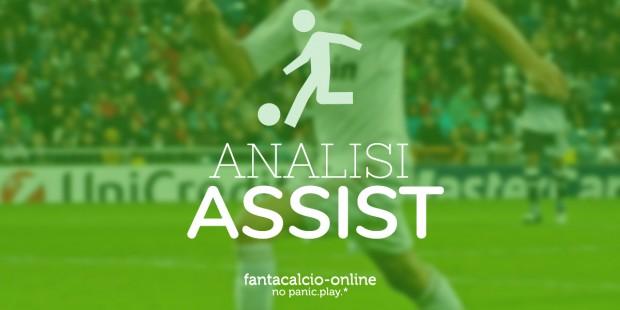 Analisi Assist Fantacalcio Online