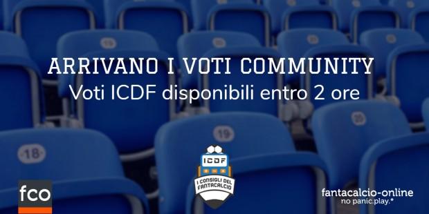 Voti Community