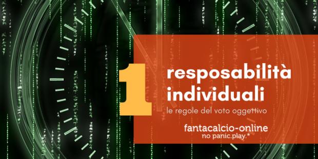 Responsabilita Individuali